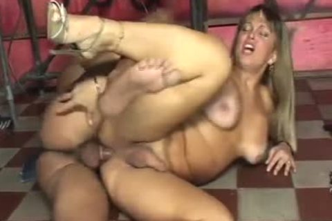I CANT make almost certainly of I plowed A lady-twink 1 - Scene three