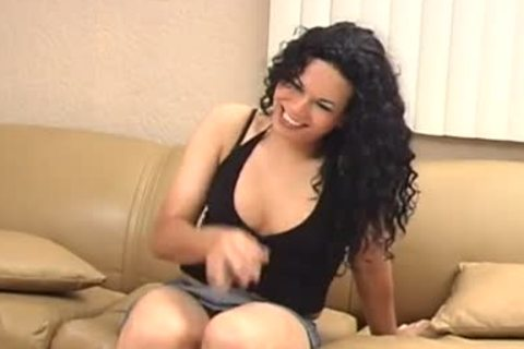 BORDERTOWN ladyboy HOOKERS 2 - Scene 4