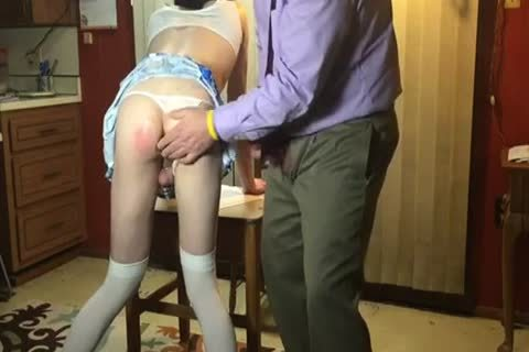 tutor bonks The Sissy