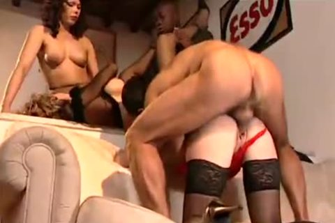 daddy Sex fuckfest Party - ladyboy And Coupl