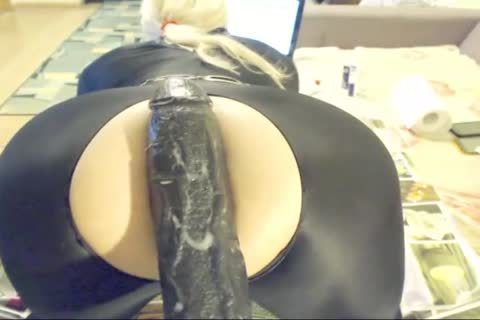 Sissy ass Training two