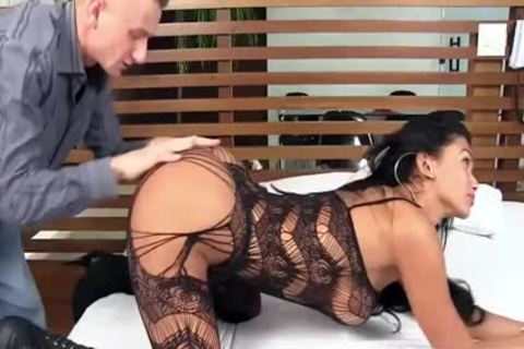 enchanting tranny Valerya Pacheco raw Love With Fisting