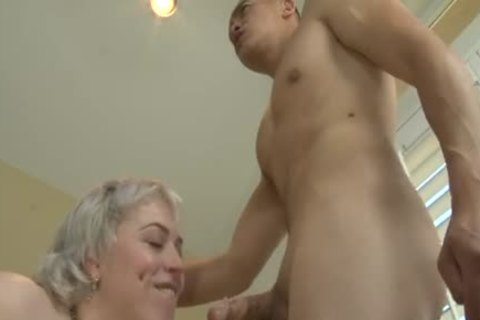 charming shemale hardcore And ejaculation