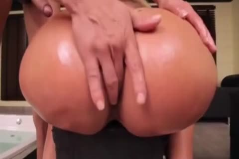BBW shemale
