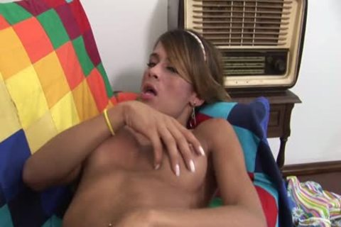 Kamila Smith Is A Very joy ladyboy
