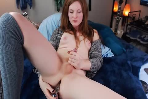 Melody Lane Squirts plenty of penis juice