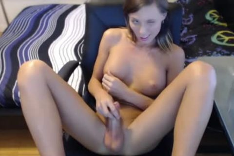 Sienna Grace sex toy
