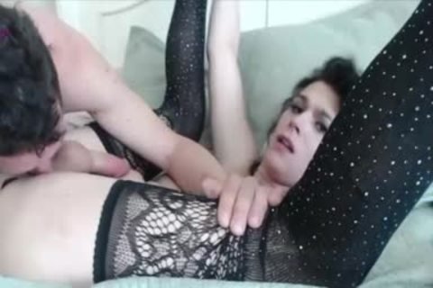 sleazy USA ladyman dong Frottage And drilling