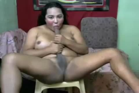 big lusty woman mature Pinay Uses A toy To Pretend To Self-suck