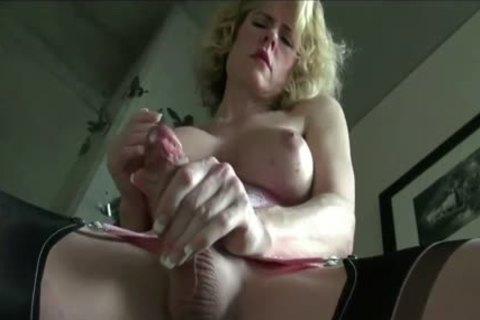 Erotic sheboy Orgasms Compilation 1