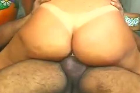 blonde Got anal pounding joy
