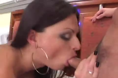 yummy latina shemale Got nailed