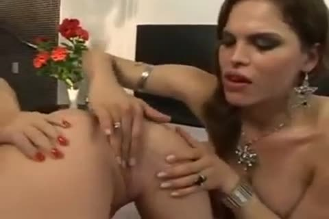 girl acquires DP From A lad And A sheboy