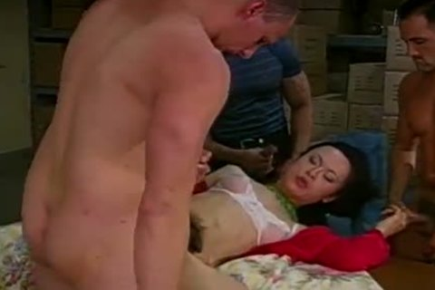 asian that babe-Male group-sex - Scene 1