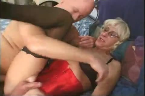 daddy TS Satisfaction
